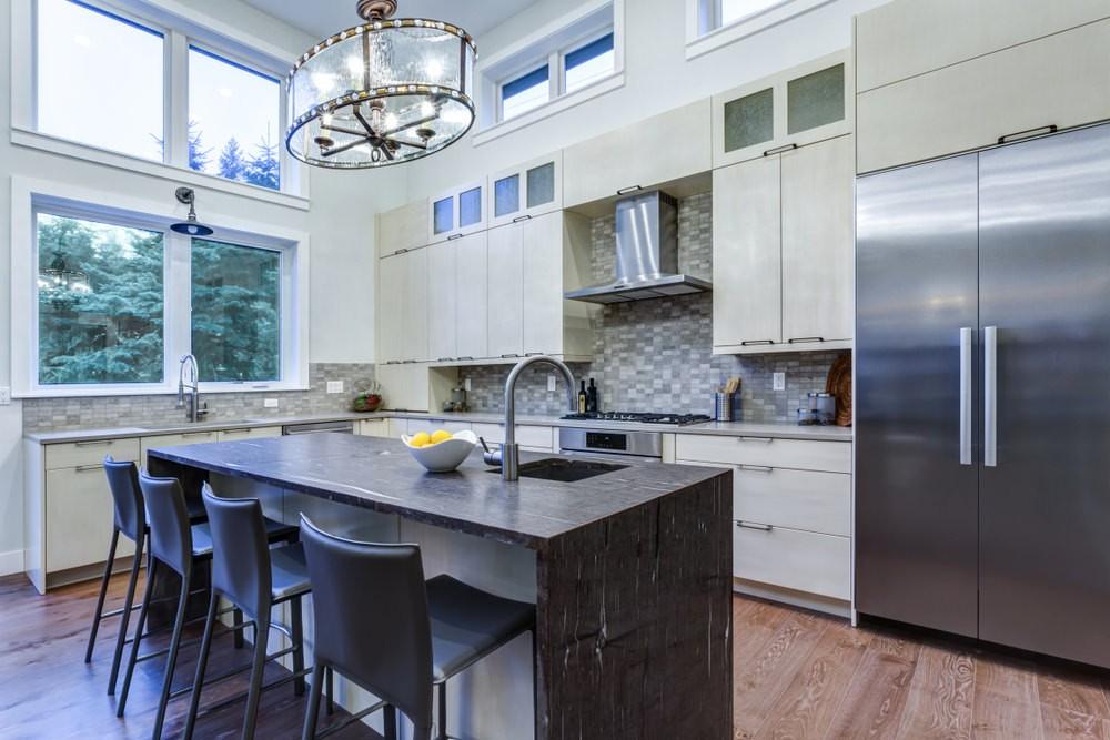 Installer un réfrigérateur encastrable : les étapes à suivre